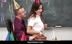Joyeux anniversaire cher entraineur