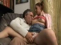 Grand père connait l'inceste